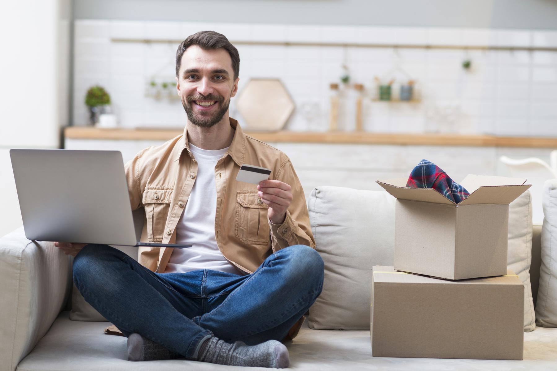온라인 고객의 관심을 끄는 방법