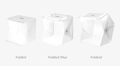 Foldio Series