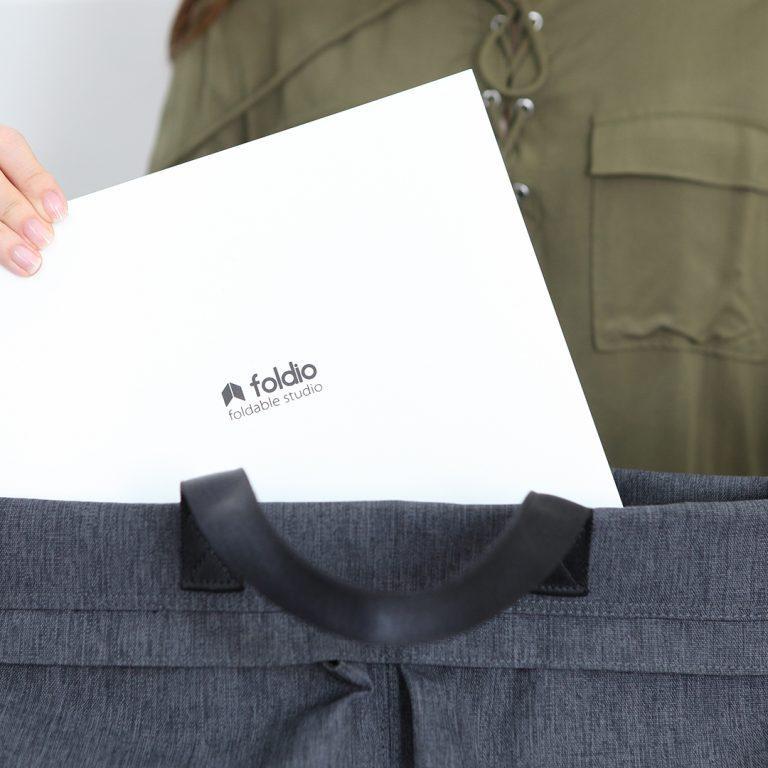 Foldio: Fordable Studio